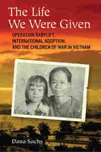 Cover of 'The Life We Were Given'