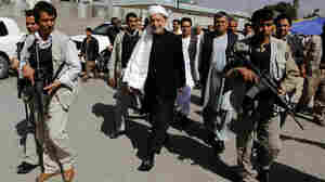 Support For Planned Kandahar Operation Questioned