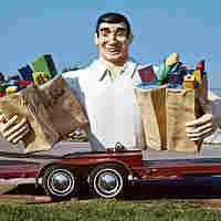 Roadside America: The Decline Of Kitsch?