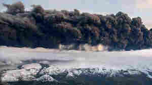 Iceland Volcanic Activity Could Go On For Months