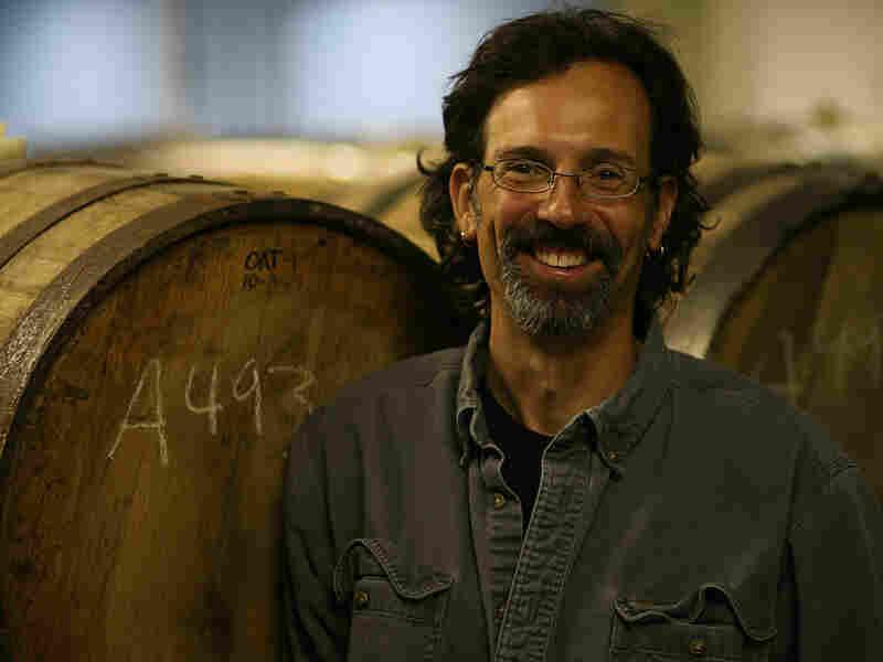 Ron Jeffries owns Jolly Pumpkin Artisan Ales.