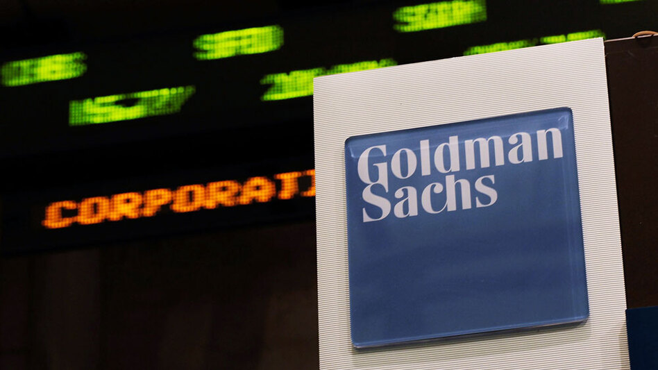 Goldman Sachs posted strong profits, then pushed back against allegations it misled investors.