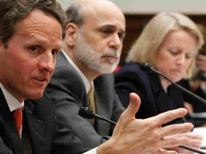 Lehman hearing