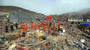 China Mourns Thousands Who Perished In Quake