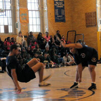 Double Dutch: From Street Game To Sport