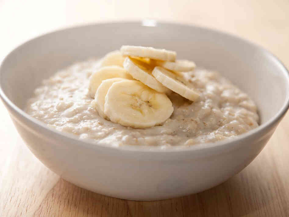 "Is it ""Irish Steel Cut Oatmeal"" — or just plain oatmeal?"