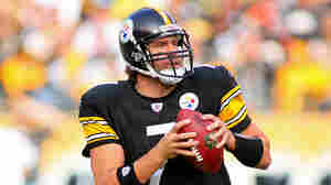 Ben Roethlisberger Is Not Tiger Woods, And Other Role-Model Matters