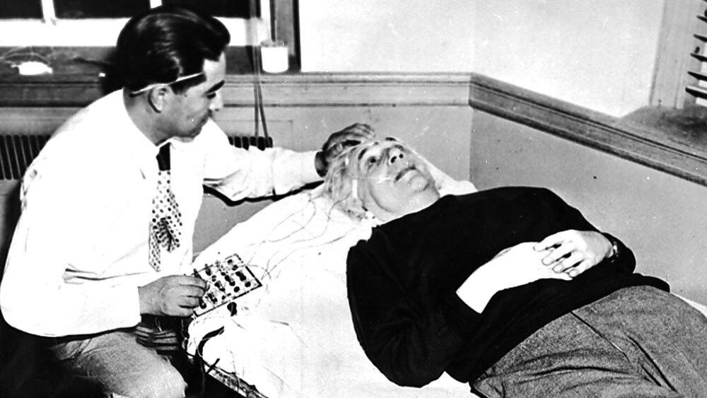 cerca autentico carina offrire Einstein's Brain Unlocks Some Mysteries Of The Mind : NPR