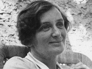 Dorothea Lange in 1935