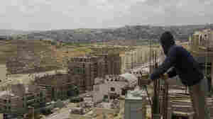 Israel Slows Construction In East Jerusalem