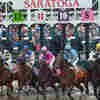 Cash Shortage Could Stall Horse Races At Saratoga