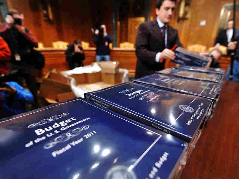 President Obama's FY2011 budget