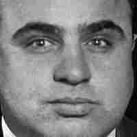 America's Most Wanted: The Hunt For Al Capone
