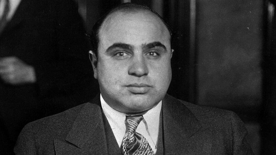 Alphonse Gabriel Capone Alphonse Gabriel al Capone