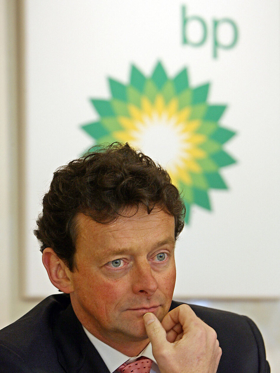 "BP Chief Executive Tony Hayward said the company has ""made it clear that where legitimate claims are made, we will be good for them"" when asked whether BP was prepared to pay claims to individuals who have lost livelihoods owing to the spill."