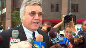 The Hair Apparent:  James Traficant Files As An Independent In Ohio 17