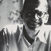Allen Ginsberg, 1953