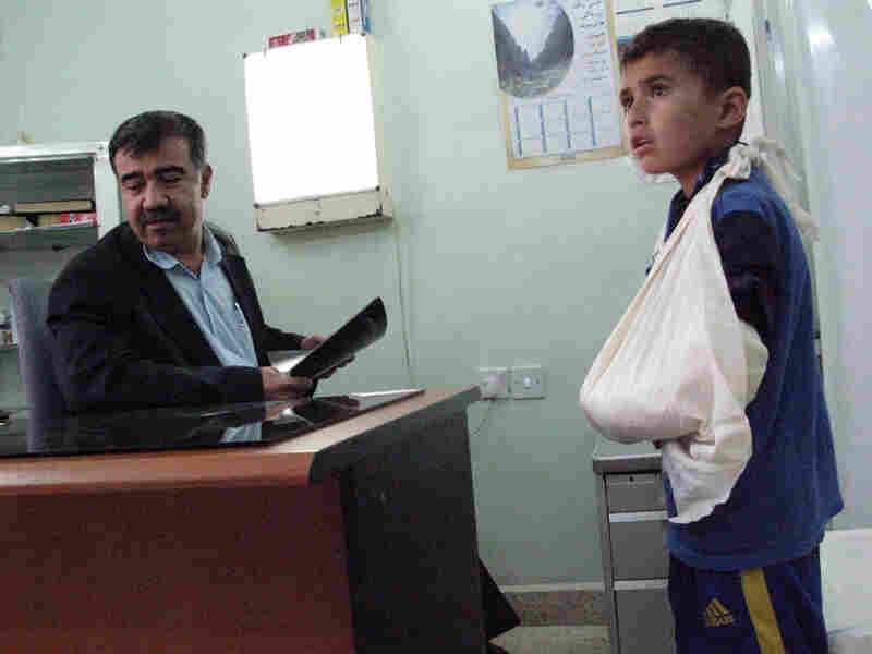Dr. Afan Hawrami
