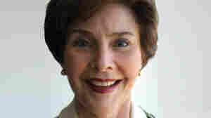 Laura Bush, From West Texas To The White House