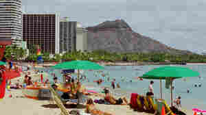Homeless, But Enjoying Hawaii On $3 A Day