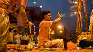 The Puja Ceremony