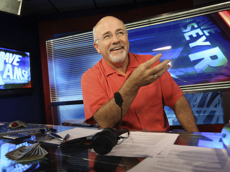 Dave Ramsey says Greece needs to have a fiscal awakening before it can start to pull itself out of debt.