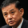Veterans Affairs Secretary Eric Shinseki