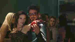'Iron Man 2' Full Of Easter Eggs For Fans