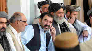 Kandahar Corruption Poses Challenge For U.S.