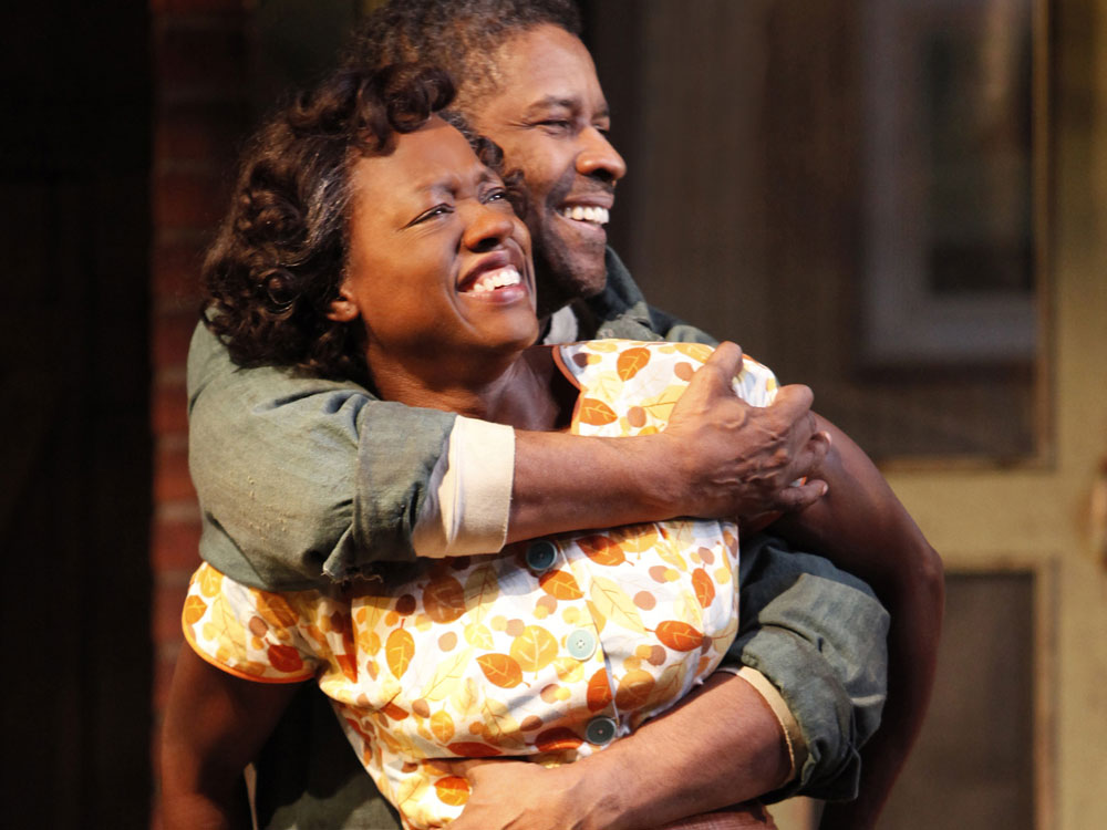 the isolation and alienation of troy in wilson s fences Fences is an american drama which was composed by august wilson in the year 1986 it is based on the livelihoods of the 1950s and is the 6th of out of ten of the author's pittsburg cycle.