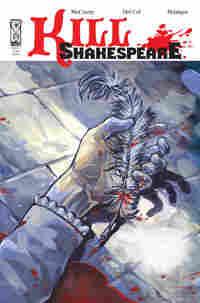 Cover of 'Kill Shakespeare'