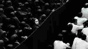 Shirin  Neshat: A Simple Title For A Complex Book