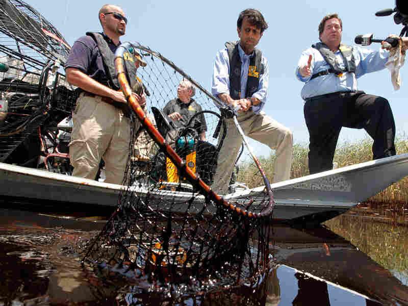 Louisiana Gov. Bobby Jindal