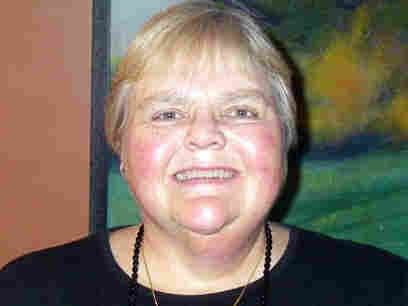 Sherry Jenkins Tucker
