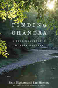 Cover of 'Finding Chandra'