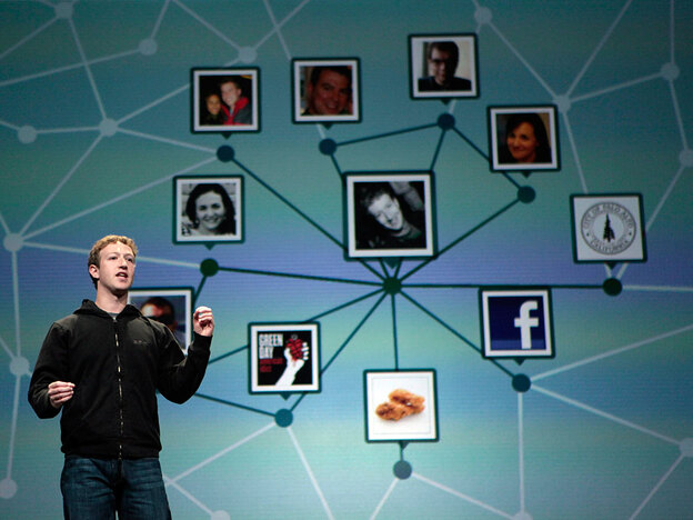 Facebook CEO Mark Zuckerberg has made it clear in recent days that the company plans to change its privacy settings in an attempt to satisfy concerns from users and Congress.