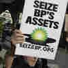 As BP Backlash Grows, So Do Calls For Boycott