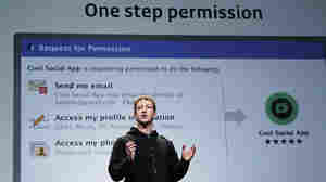 Facebook's Privacy Shift: How To Protect Yourself