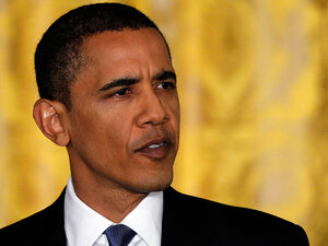 President Obama said the government would ensure that BP paid for everything