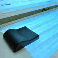 Tanning Beds Substantially Raise Skin Cancer Risks