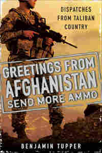 Cover of 'Greetings From Afghanistan'