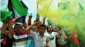 Condemnation Follows Israeli Raid On Gaza Flotilla