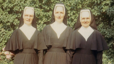 Sister Alberta Sheridan
