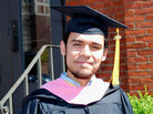 Ivan Trevino recently graduated from the Eastman School of Music.