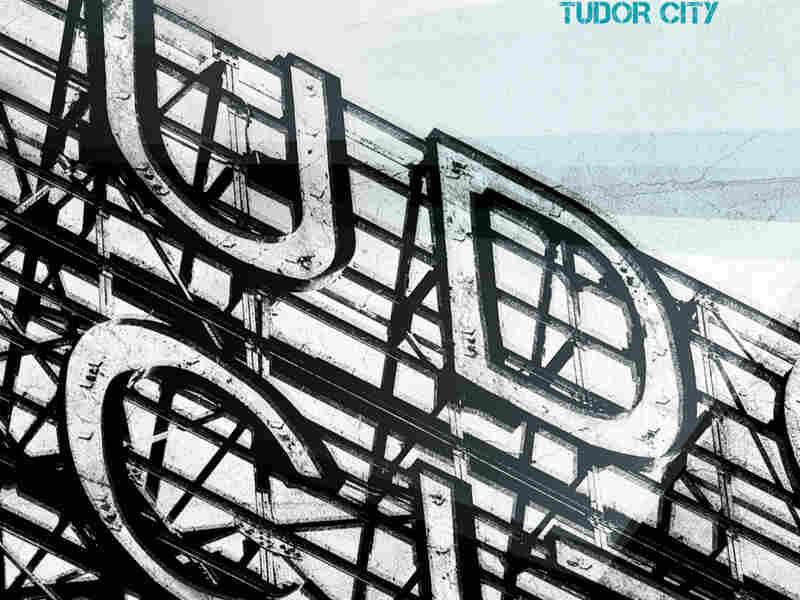 "New York Polyphony's new CD is ""Tudor City."""