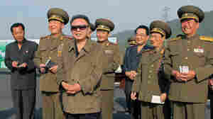 North Korea Reshuffle May Clear Path For Succession