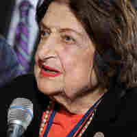 Embroiled By Comments About Israel, Helen Thomas Retires