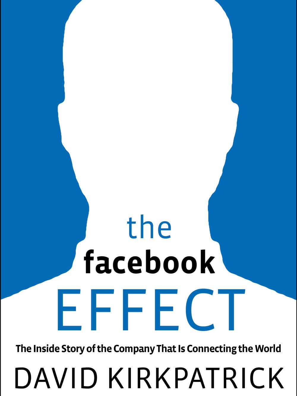 Facebook Effect  Cover