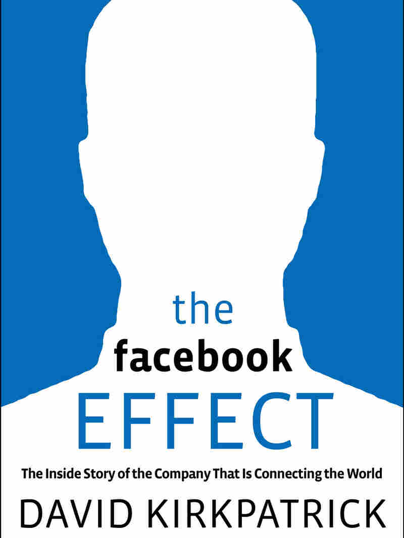 Facebook Effect  Cover