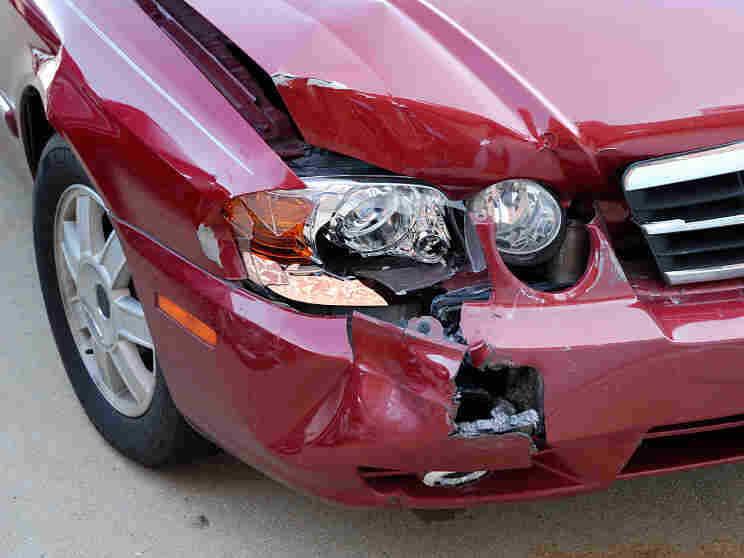 Researchers found that the teen car crash rate was 41 percent higher in Virginia Beach, Va.
